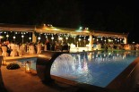 Weddings  Pool Bar Ilion 39