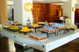 Weddings  Cafe Bar Selini 09