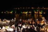 Weddings  Roof Garden Uranos 01