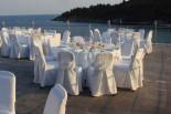 Weddings  Roof Garden Uranos 02