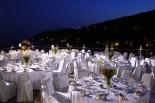 Weddings  Roof Garden Uranos 06