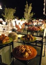 Weddings  Roof Garden Uranos 10