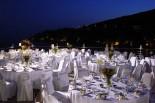 Weddings  Roof Garden Uranos 11