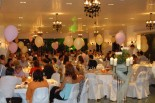 Baptism  Ball Room OdysSea 01