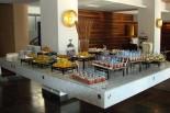 Conference @ Cafe Bar Selini Dessert Buffet Menu 02