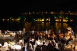 Weddings @ Roof Garden Uranos 01