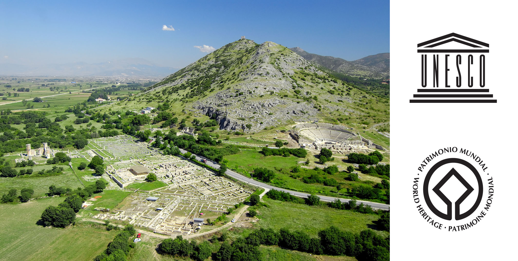 philippi a city of immeasurable significance A booklet describing the city of caesarea maritima, its significance in biblical times and its archaelogical ruins (file size 188k) the biblical city of caesarea philippi.